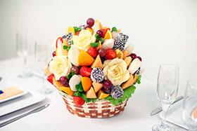 Идеи за подарък за бременни - сладък букет
